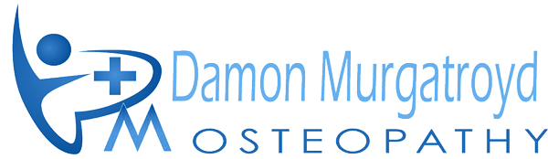 Osteopathy in Bournemouth & Southampton with Dr Damon Murgatroyd